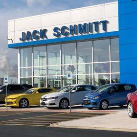 Jack Schmitt Chevy >> Jack Schmitt Chevrolet Wood River Schmittchevywr On Pinterest