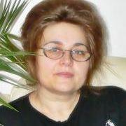 Maria Szekrenyes Marika
