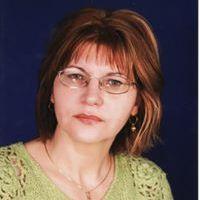 Nina Dana Stratulat