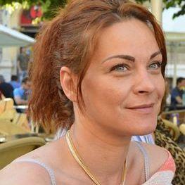 Nicoleta Tirtan