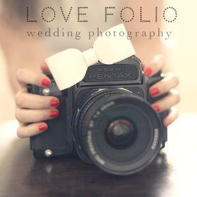 Love Folio Wedding Photography