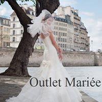 Outlet Mariée