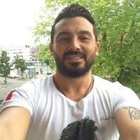 Ahmet Bindallı