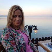 Athina Vartzioti