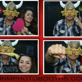MNM Photobooths