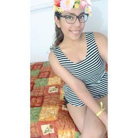 Dannia Sanchez Arriaga