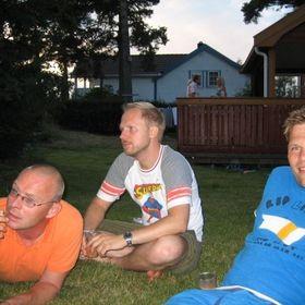 Knut Erik Rønningen