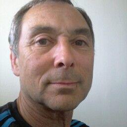 Rod Cunliffe
