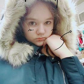 Владимирова Аня