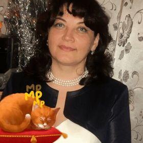Irina Bogatyreva