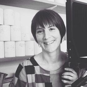 Hannah Nunn  designer/maker