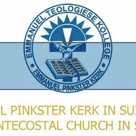 Emmanuel Piinkster Kerk