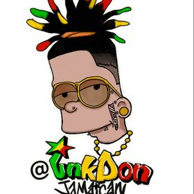 The InkDon Jamaican