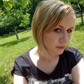 Madalina Mircea