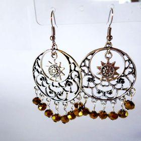 LaLuna fantasy jewelry