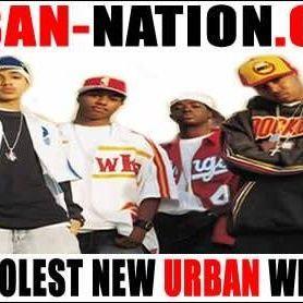 Urban Nation Dot Com