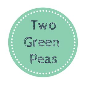 Two Green Peas