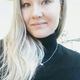 Heidi Saloranta