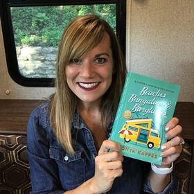 Tonya Kappes / Cozy Mystery Author