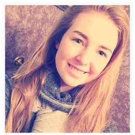 Hannah Sprackett