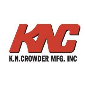 K.N. Crowder : Sliding Door Hardware