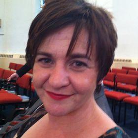 Ruth Farrish