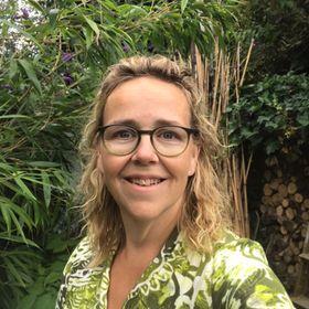 Antoinette Van Westen- Bakker