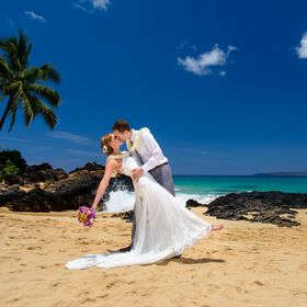 A Paradise Dream Wedding Maui Wedding Planning and Photography