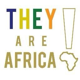 THEY are Africa