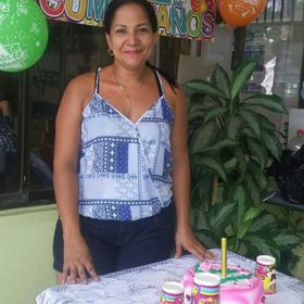 Cristina Gomez