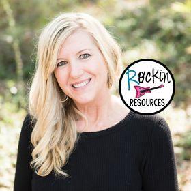 Pam Olivieri- Rockin Resources