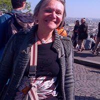 Myriam Le Roch