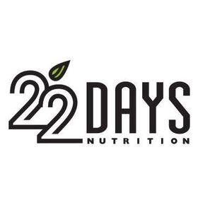 22DaysNutrition|Plant-Based, Vegan Recipes & Healthy Eating