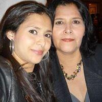 Carmen Dolores Dominguez Rivas