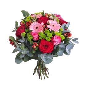 Azalea květiny