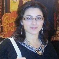 Angela Melkumian