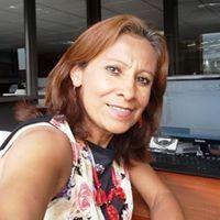 Olga Patricia