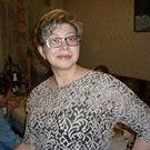 Oksana Pervak