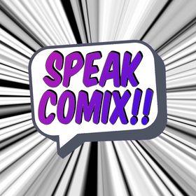 SpeakComix