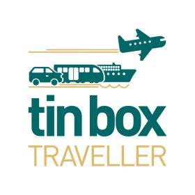 Claire Hall - Tin Box Traveller