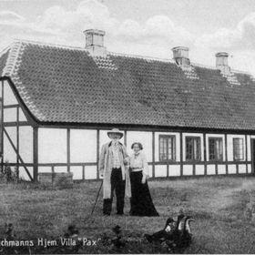 Drachmanns Hus