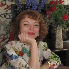 Inna Kosheleva