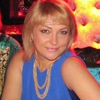 Виолетта Долгарева