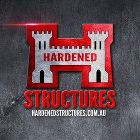 Hardened Structures : Bunkers Shelters, Fortified Eco Homes, Panic Rooms, Survival Retreats, Security