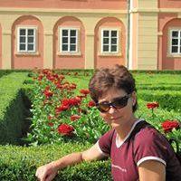 Eva Chlubnová