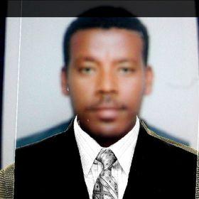 Tsegaye Sime Buli