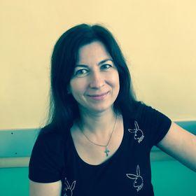 Наталья Туникова