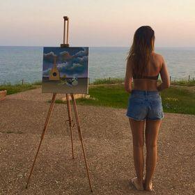 Isabella Stefani Art