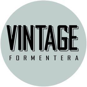 Vintage Formentera