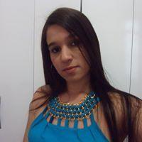 Tâmila Aparecida Oliveira